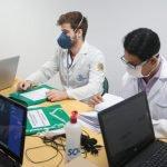 Estágio voluntário dos alunos de Medicina na Secretaria de Saúde de Maringá