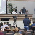 Ministro da Educação Visita a UniCesumar de Maringá (1)