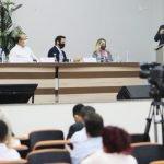 Ministro da Educação Visita a UniCesumar de Maringá (5)