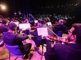 Orquestra Filarmônica UniCesumar realiza concerto público em Londrina