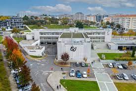 Instituto Superior Politécnico de Viseu em Portugal é o novo parceiro internacional da Unicesumar