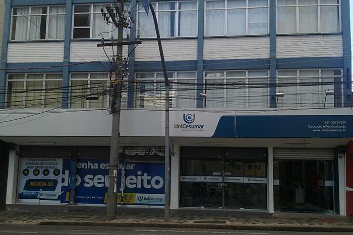 Curitiba - Centro - PR