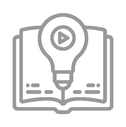 Material didático digital com recursos audiovisuais